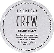 Parfüm, Parfüméria, kozmetikum Szakáll balzsam - American Crew Beard Balm