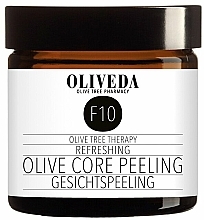 Parfüm, Parfüméria, kozmetikum Arcpeeling - Oliveda F10 Refreshing Olive Core Peeling