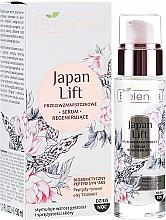 Parfüm, Parfüméria, kozmetikum Ránctalanító regeneráló szérum - Bielenda Japan Lift Serum