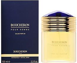Parfüm, Parfüméria, kozmetikum Boucheron Pour Homme - Eau De Parfum