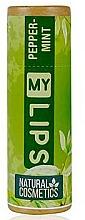"""Parfüm, Parfüméria, kozmetikum Ajakbalzsam """"Menta"""" - Accentra My Lips Mint Lip Balm"""