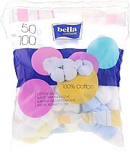 Parfüm, Parfüméria, kozmetikum Kozmetikai vatta golyók - Bella Cotton Balls