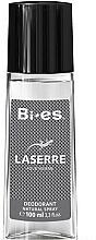 Parfüm, Parfüméria, kozmetikum Bi-Es Laserre Pour Homme - Spray dezodor