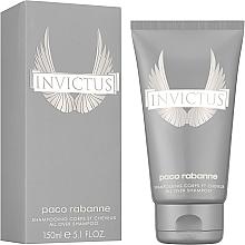 Parfüm, Parfüméria, kozmetikum Paco Rabanne Invictus - Tusfürdő