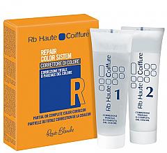 Parfüm, Parfüméria, kozmetikum Hajradír - H.Zone Rapair Color System