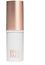 Parfüm, Parfüméria, kozmetikum Primer arcra stift - Doll Face Mattify & Perfect Blur Primer Stick