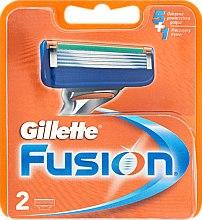 Parfüm, Parfüméria, kozmetikum Tartalék pengék - Gillette Fusion