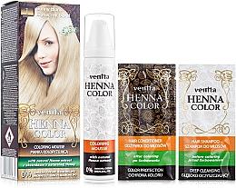 Parfüm, Parfüméria, kozmetikum Henna hajhab - Venita Henna Color Coloring Mousse
