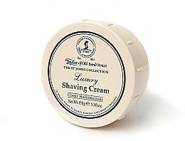Parfüm, Parfüméria, kozmetikum Borotva krém - Taylor of Old Bond Street St James Shaving Cream Bowl