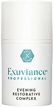 Parfüm, Parfüméria, kozmetikum Éjszakai regeneráló komplexum - Exuviance Evening Restorative Complex
