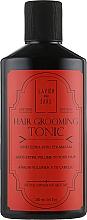 Parfüm, Parfüméria, kozmetikum Hajtonik styling hatással férfiaknak - Lavish Care Hair Grooming Tonic