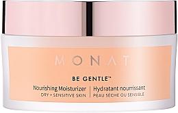 Parfüm, Parfüméria, kozmetikum Tápláló arckrém - Monat Be Gentle Nourishing Moisturizer