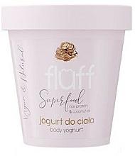 """Parfüm, Parfüméria, kozmetikum Joghurt testre """"Csokoládé"""" - Fluff Body Yogurt Chocolate"""