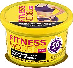 """Parfüm, Parfüméria, kozmetikum Forró pakolás """"Expressz fogyás"""" - Fito Kozmetik Fitness Model"""