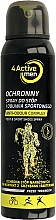 Parfüm, Parfüméria, kozmetikum Védő lábspray - Pharma CF 4 Active Men