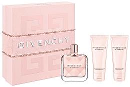 Parfüm, Parfüméria, kozmetikum Givenchy Irresistible Givenchy - Szett (edp/80ml + b/lot/75ml + sh/gel/75ml)