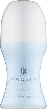 Parfüm, Parfüméria, kozmetikum Avon Perceive - Golyós dezodor