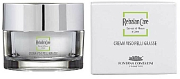 Parfüm, Parfüméria, kozmetikum Arckrém zsíros bőrre - Fontana Contarini Face Cream for Oily Skin