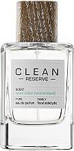 Parfüm, Parfüméria, kozmetikum Clean Reserve Warm Cotton - Eau De Parfum