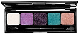 Parfüm, Parfüméria, kozmetikum Szemhéjfesték paletta - Nouba Beauty Obsession