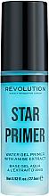 Parfüm, Parfüméria, kozmetikum Sminl bázis - Makeup Revolution Star Primer