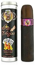 Parfüm, Parfüméria, kozmetikum Cuba City Las Vegas for Men - Eau De Toilette