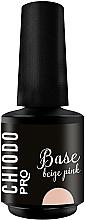 Parfüm, Parfüméria, kozmetikum Hibrid alaplakk - Chiodo Pro Base