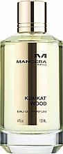 Parfüm, Parfüméria, kozmetikum Mancera Kumkat Wood - Eau De Parfum