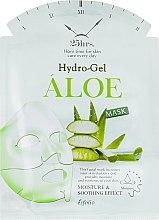 Parfüm, Parfüméria, kozmetikum Hidrogél arcmaszk Aloe Verával - Esfolio Hydro-Gel Aloe Mask