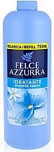 Parfüm, Parfüméria, kozmetikum Folyékony szappan - Felce Azzurra Idratante White Musk (csere blokk)