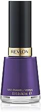 Parfüm, Parfüméria, kozmetikum Körömlakk - Revlon Nail Enamel