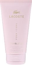 Parfüm, Parfüméria, kozmetikum Lacoste Pour Femme Timeless - Testápoló