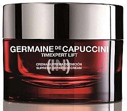 Parfüm, Parfüméria, kozmetikum Arcápoló krém lifting hatással - Germaine de Capuccini TimExpert Lift (In) Suprime Definition Cream