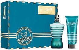 Parfüm, Parfüméria, kozmetikum Jean Paul Gaultier Le Male - Szett (edt/75ml + sh/g/75ml)