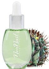 """Parfüm, Parfüméria, kozmetikum Kutikulaolaj """"Kaktusz"""" - NeoNail Professional Cuticle Oil"""
