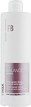 Parfüm, Parfüméria, kozmetikum Kiegyensúlyozó sampon - Kosswell Professional Innove Fit Balance Shampoo