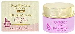 Parfüm, Parfüméria, kozmetikum Szemkörnyékápoló krém - Frais Monde Pro Bio-Age Eye Cream