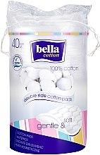 Parfüm, Parfüméria, kozmetikum Vattakorong - Bella Cotton Duo-Wattepads