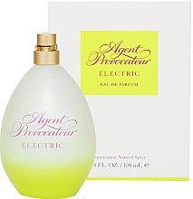 Parfüm, Parfüméria, kozmetikum Agent Provocateur Electric - Eau De Parfum