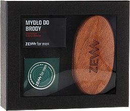 Parfüm, Parfüméria, kozmetikum Szett - Zew For Men Set