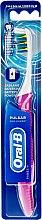 Parfüm, Parfüméria, kozmetikum Elektromos fogkefe, közepes, halvány lila - Oral-B Pulsar Pro-Expert