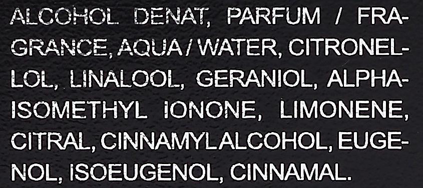 Montale Black Musk - Eau De Parfum  — fotó N3