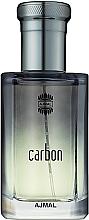 Parfüm, Parfüméria, kozmetikum Ajmal Carbon - Eau De Parfum