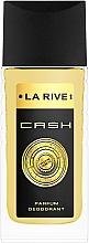 Parfüm, Parfüméria, kozmetikum La Rive Cash - Spray dezodor