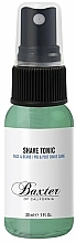 Parfüm, Parfüméria, kozmetikum Arctonik - Baxter of California Shave Tonic