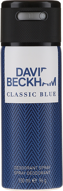 David Beckham Classic Blue - Deo spray