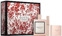 Parfüm, Parfüméria, kozmetikum Gucci Bloom - Szett (edp/100ml + soap/100g + edp/7.4ml)