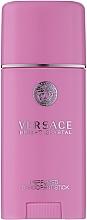 Parfüm, Parfüméria, kozmetikum Versace Bright Crystal - Dezodor stift
