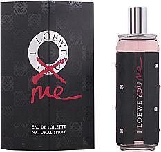 Parfüm, Parfüméria, kozmetikum Loewe I Loewe Me - Eau De Toilette