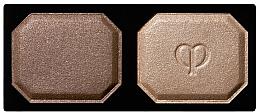 Parfüm, Parfüméria, kozmetikum Szemhéjfesték - Cle De Peau Beaute Eye Color Duo (tartalék blokk)